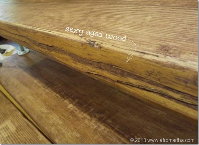 sexyagedwood